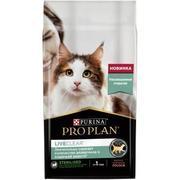 """""""Pro Plan Life Clear - Сухой корм для стерилизованных кошек с лососем"""