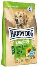 Happy dog nature croq (ягненок рис) - сухой корм для собак