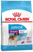 ROYAL CANIN - Giant Junior (15 кг)