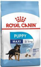 Royal canin - maxi puppy (15 кг)
