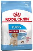 ROYAL CANIN - Medium Puppy (15 кг)