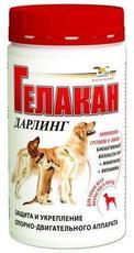 """GELACAN """"ДАРЛИНГ"""" - КОМПЛЕКС ВИТАМИНОВ И МИНЕРАЛОВ"""