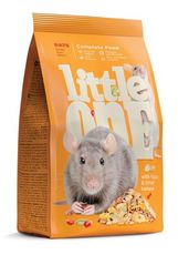 Little one - корм для крыс