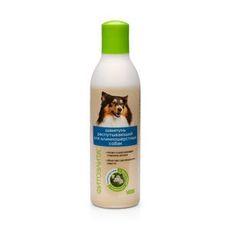 Veda фитоэлита - шампунь распутывающий для длиношерстнных собак