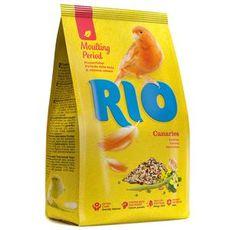 Рио - корм для канареек в период линьки