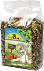 Jr farm premium super - корм для грызунов