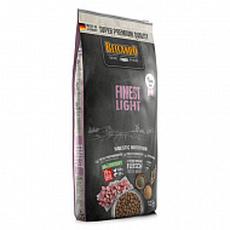 Belcando корм - finest light