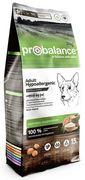 ProBalans Hypoallergenic  - Сухой корм для собак