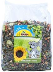 Jr farm crunch - корм для шиншилл