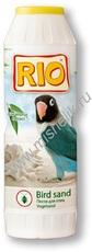 Rio - песок для птиц