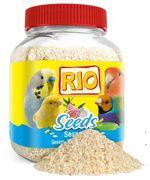 RIO - КУНЖУТГ ЛАКОМСТВО ДЛЯ ВСЕХ ВИДОВ ПТИЦ