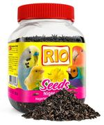 RIO - АБИССИНСКИЙ НУГ ЛАКОМСТВО ДЛЯ ВСЕХ ВИДОВ ПТИЦ