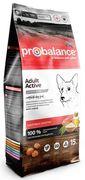 ProBalans Immuno Adult Active  - Сухой корм для собак