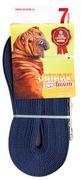 ЗООНИК - Поводок капроновый с латексной нитью Лайт (7м х 20 мм)