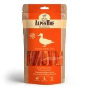 """AlpenHof """"Фрикасе из утки"""" - Лакомство для собак мелких пород"""