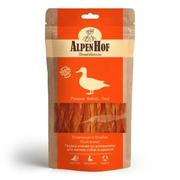 """AlpenHof """"Грудка утиная"""" - Лакомство для собак мелких пород"""