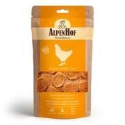 """AlpenHof """"Медальоны из курицы"""" - Лакомство для собак мелких пород"""
