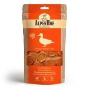 """AlpenHof """"Медальоны из утки"""" - Лакомство для собак мелких пород"""