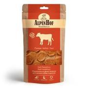 """AlpenHof """"Медальоны из теленка"""" - Лакомство для собак мелких пород"""