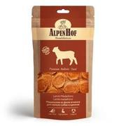 """AlpenHof """"Медальоны из ягненка"""" - Лакомство для собак мелких пород"""
