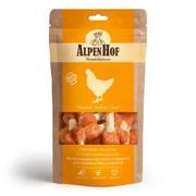 """AlpenHof """"Жевательные косточки с курицей"""" - Лакомство для собак мелких пород"""