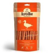 """AlpenHof """"Колбаски баварские утиные"""" - Лакомство для собак"""