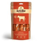 """AlpenHof """"Телятина ароматная на косточке"""" - Лакомство для собак средних и крупных пород"""
