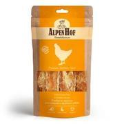 """AlpenHof """"Стейки из курицы"""" - Лакомство для собак средних и крупных пород"""
