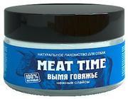 """MEAT TIME """"Вымя говяжье Нежные слайсы"""" - Лакомство для собак"""