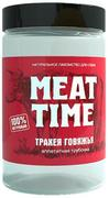 "MEAT TIME ""Трахея говяжья аппетитная Трубочка"" - Лакомство для собак"