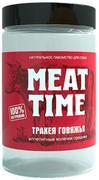 """MEAT TIME """"Трахея говяжья аппетитные Колечки средние"""" - Лакомство для собак"""