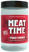 """MEAT TIME """"Трахея говяжья аппетитные Колечки крупные"""" - Лакомство для собак"""