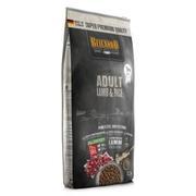 Belcando корм - ADULT LAMB & RICE