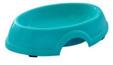 Зооэкспресс - миска овальная для кошек (81136)