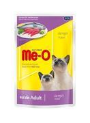 "ME-O ""ТУНЕЦ В ЖЕЛЕ"" - Консервы для кошек"
