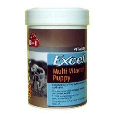 8 in 1 new - мультивитамины для щенков