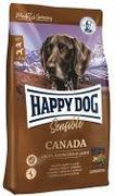 Happy Dog Supreme Sensible Canada - СУХОЙ КОРМ ДЛЯ СОБАК (12,5 кг)