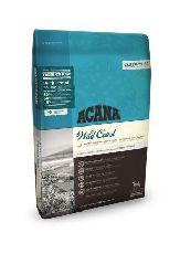 Acana classic корм для собак - wild coast