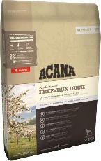 Acana single корм для собак - duck & bartlett