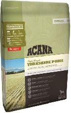 Acana single корм для собак - pork & butternut