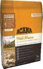 Acana regionals корм для собак - wild prairie