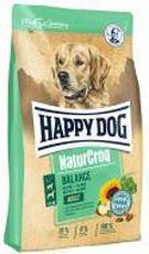 Happy dog nature croq balanse - сухой корм для собак