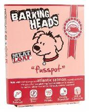 """Barking heads """"суета вокруг миски"""" - консервы для собак"""