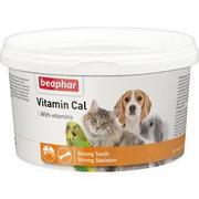 BEAPHAR Vitamin Cal - ВИТАМИНЫ ДЛЯ ЖИВОТНЫХ