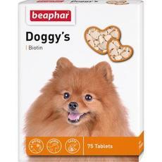"BEAPHAR Doggy""s + Biotin - ВИТАМИНЫ ДЛЯ СОБАК"