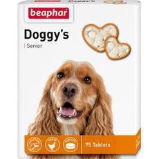 "BEAPHAR Doggy""s Senior - ВИТАМИНЫ ДЛЯ СОБАК"