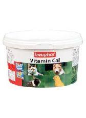 """beaphar vitamin cal - витамины для животных"