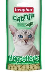 Beaphar rouletties  catnip - витамин. лакомство для кошек с мятой (рулеты)