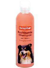 Beaphar pro vit macadamia oil (миндальное масло) - шампунь для собак от колтунов