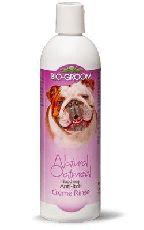 Bio-groom conditioner oatmeal cream rince - кондиционер для собак успокаивающий